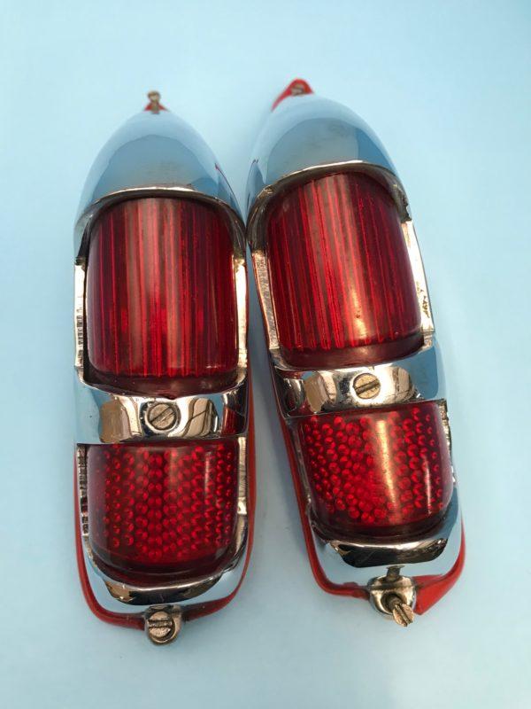 Vespa Jag Lights