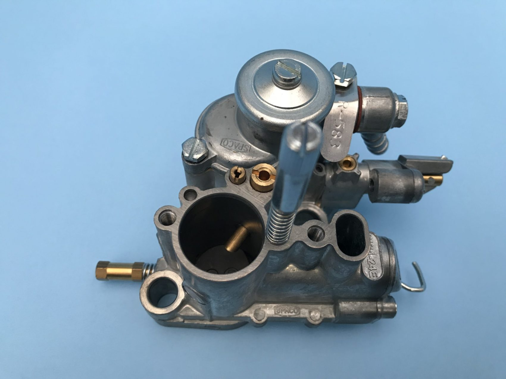 Vespa Carburetor - 24/24e