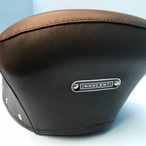 Lambretta Seat Cove - Back