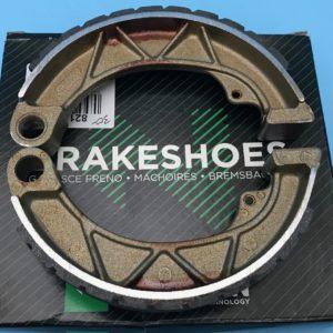 Lambretta Brake Shoes - Series 1-3