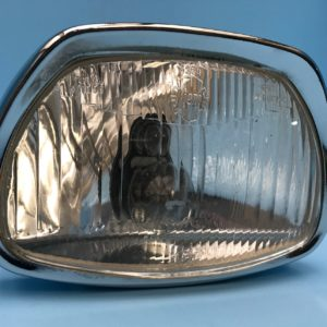 Vespa Super Sport 180/GL 150 Complete headlight