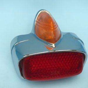 Vespa GS 1-5 Tail Light