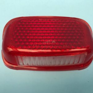 Vespa Taillight Lens VS1-5 NOS