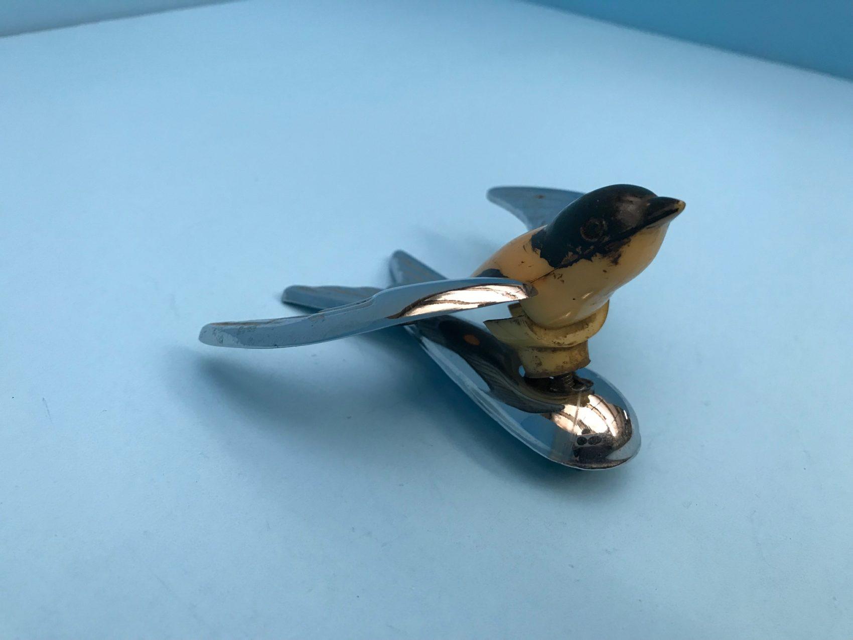 Vespa Bird A